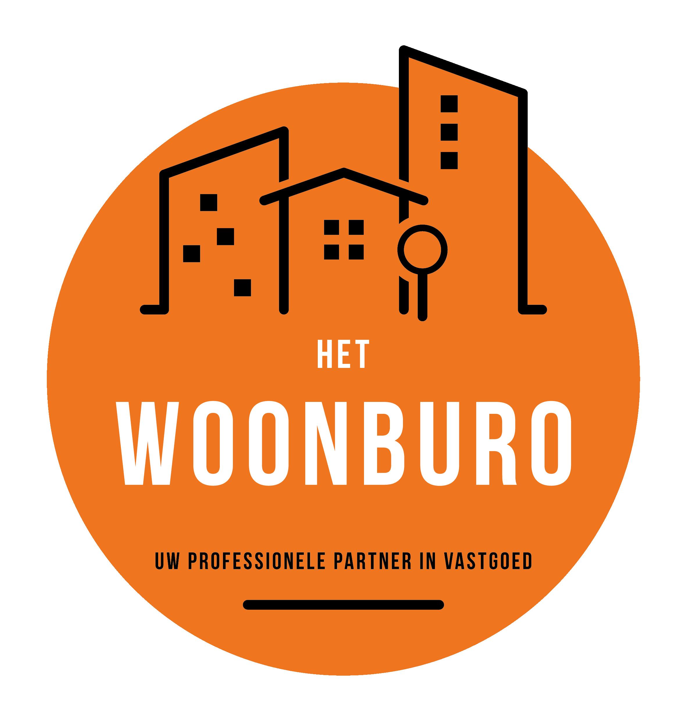 Woonburo