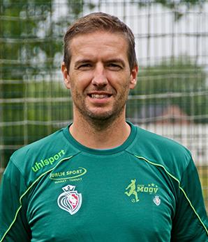 Dieter Van Malderen