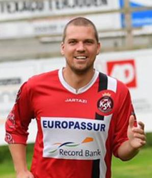 Frederik De Winne