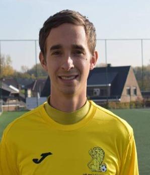 Kenneth Van Rossem