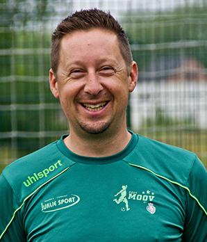 Tom Van Vaerenbergh